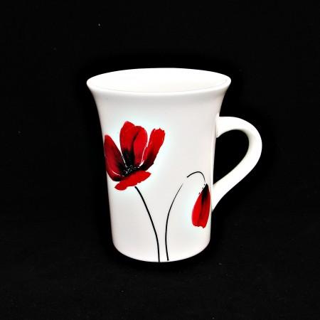 Poppy- Keriblue Mug