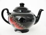 keriblue-ceramics-4-cup-teapot-pohutukawa-black