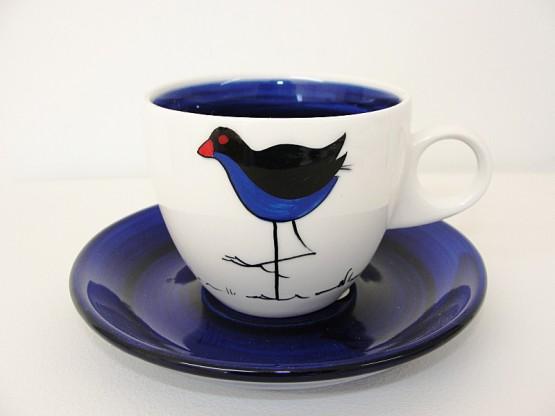 keriblue-ceramics-cup-saucer-white-pukeko2