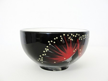 keriblue-ceramics-nested-bowl-medium-pohutukawa-black