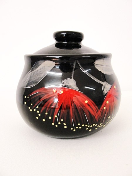 keriblue-ceramics-sugar-bowl-pohutukawa-black